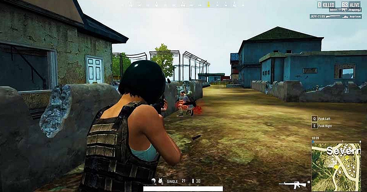 PUBG for PS, PC and XBOX has made $1 Billion Revenue